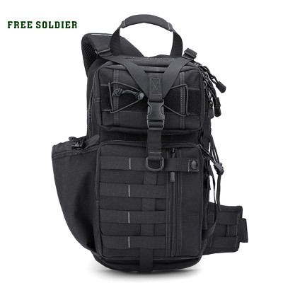 lightweight hiking backpack best day hiking backpack  SOLDIER outdoor camping&hiking backpack tactical bag Daily causal light men's backpack waterproof hiking backpack