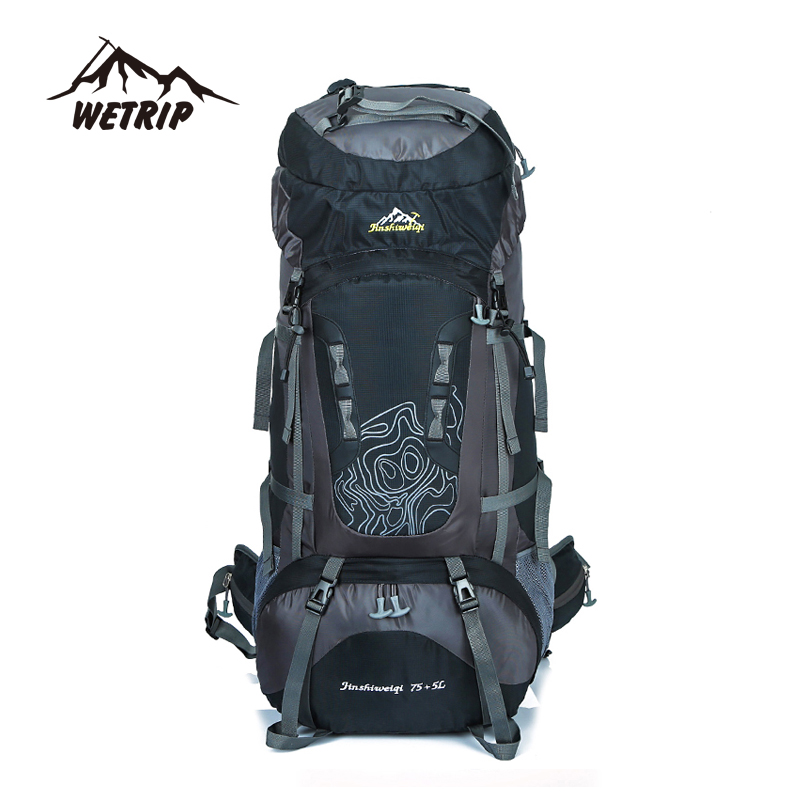 e06af30bd26f lightweight hiking backpack best day hiking backpack Large 80L ...