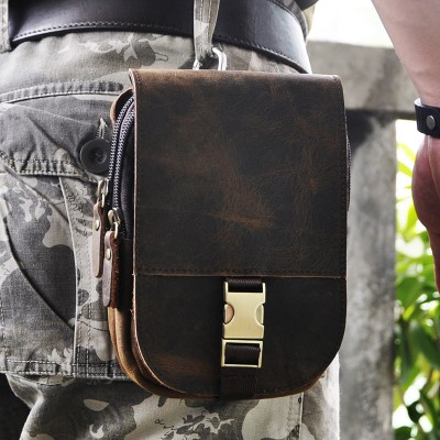 Travel Fanny Pack Belt Wallet
