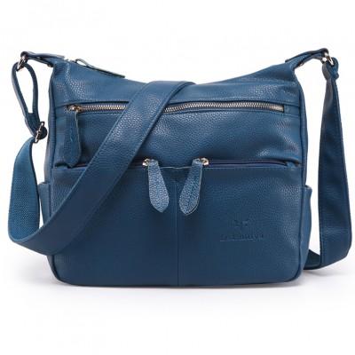 Fashion Women Crossbody Bags Vintage Casual Female Handbag Tote Fashion Design Leather Shoulder Women Bag Bolosa