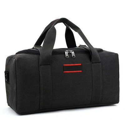 Men Travel Bag New 2019 Fashion Casual Travel Large Capacity Duffle Bags Shoulder Handbag Luggage Travel Bags YA0515