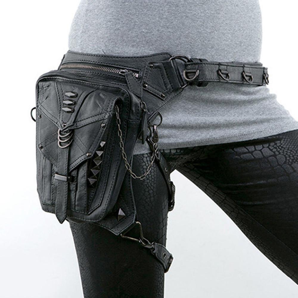 Waist Fanny Leg Bag