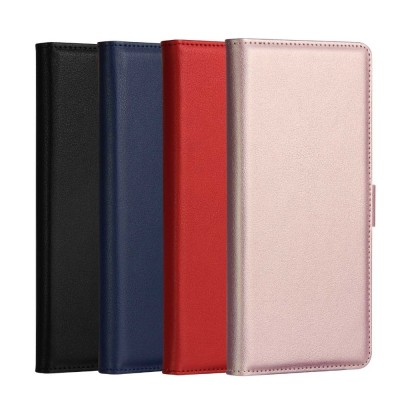 DZGOGO Brand Magnet Flip Wallet Book Phone Case PU Leather+Silicone Cover On For xiaomi