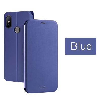Flip Xiaomi Mi Max 3  Case Cover Pu Leather Case For Xiaomi Mi Max 3 Case Mofi Phone Case