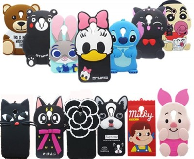 Meizu M2 Note 5.5 inch Case 2016 New arrvial high quality TPU material 3d cartoon mobile phone back cover for Meizu M2 Note Phone Cases For meizu