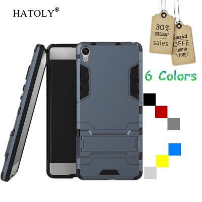 For Cover Sony Xperia XA Case Rubber Hard Phone Case for Sony Xperia XA Cover for Sony XA Dual Case F3111 F3113 F3115