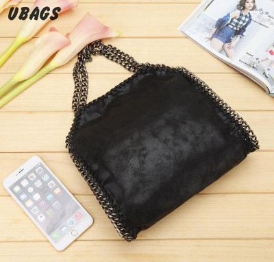 2019 New Chain Women Vintage Stella Bags Fashion Small Pu Luxury High Quality Ladies Shoulder Bags