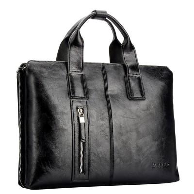 100% Genuine Leather men bag Shoulder Bags Brand New men's briefcase business men's travel bags tote Men messenger bags 2015 new
