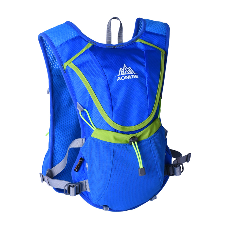63b1a1c625 AONIJIE Men Women Lightweight Trail Running Backpack Outdoor ...