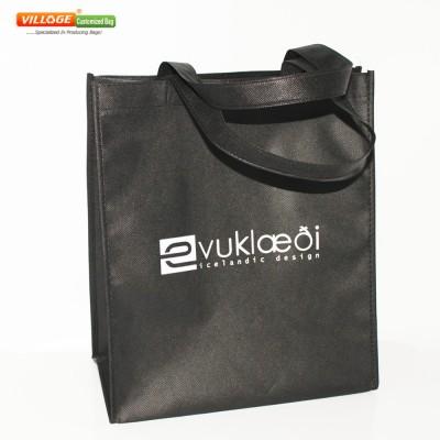 High Quality Custom Reusable Non Woven Bag Shopping Bag With Logo 2019 Hot