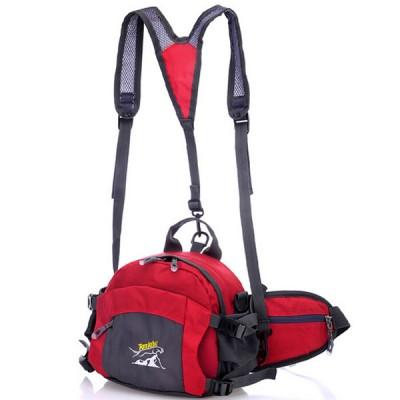 Waist Packs for Hiking New  Waist Pack Sport bag Waterproof Running Bags Purse outdoor camping bag Hiking bag waist pack Best Hiking Bags online