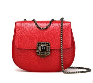 Fashion shoulder bags Famous Designers handbags women bags PU LEATHER Shell BAGS