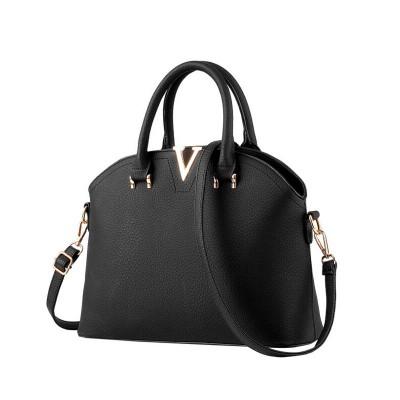 Summer Style Leather Bag Women Handbags Shell Leather Bag Portable Women's Messenger Bag Bolsos Brand Vintage Cross-body Handbag