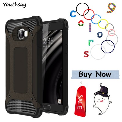 Youthsay For Phone Case Samsung Galaxy C7 Case For Samsung Galaxy C7 Luxury Coque For Samsung C7 Cover C7000 Fundas 5.7 inch