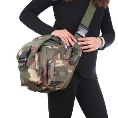 New Army Fans Waist Packs Leisure Belt Bag Men