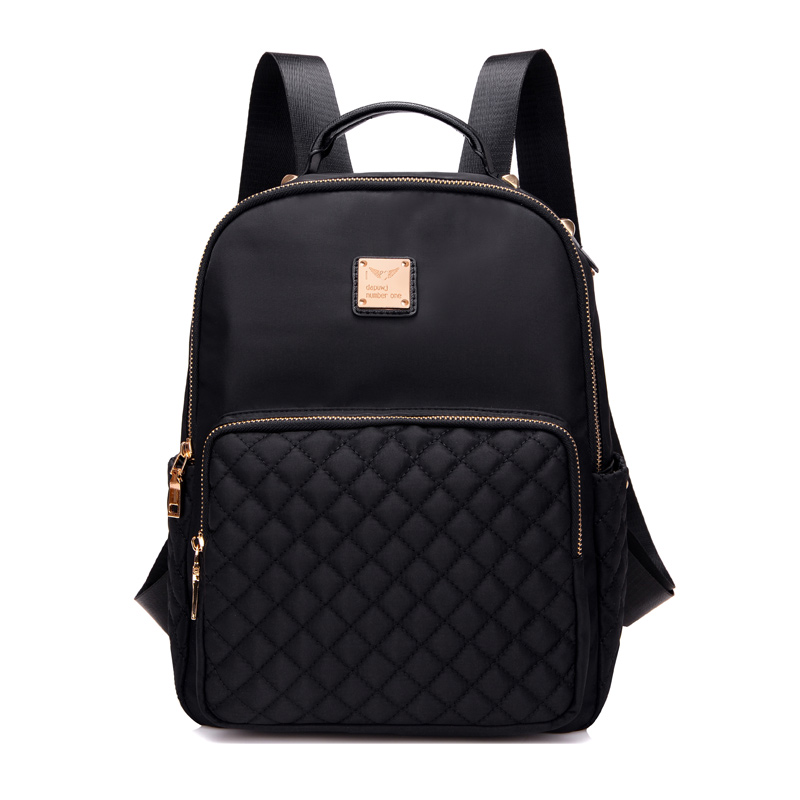 New Women Backpack for School Teenagers Girls Vintage Stylish ... 7bd99543bc202