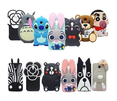 Meizu M3s mini case original m3mini case cover TPU case 3D Cartoon silicon m3 s mini pro back cover transparent phone cases Phone Cases For meizu