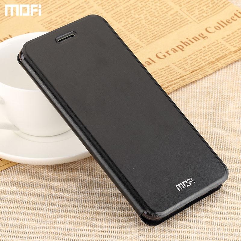 Xiaomi Redmi Note 5 Pro Case Mofi Leather Flip Case Cover Redmi Note 5 Pro