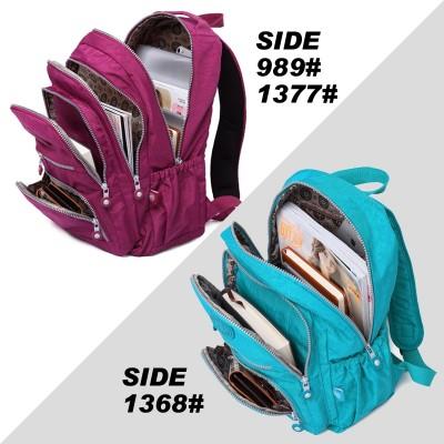 Backpacks Women School Backpack for Teenage Girls Female Laptop Bagpack Travel Bag