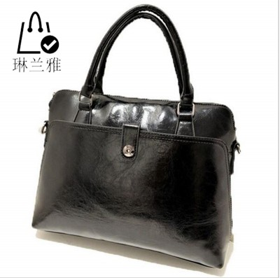 LINLANYA Hot fashion 4 colors women casual tote classical pu leather women handbags shell shape ladies shoulder bags YSX00578