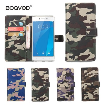 Classic Leather Phone Case For OPPO R11 Phone Cases For OPPO R11 Cover Flip With Soft Silicone Luxury