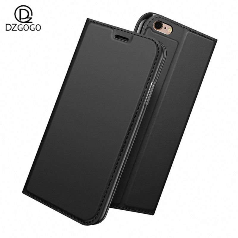 Leathe Flip Case For iPhone 5 iPhone 5s iPhone SE Luxury Magnetic Case For iPhone Case