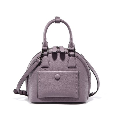 2019 Luxury Women Shell Leather Tote Bag Famous Brand Designer Mesenger Shoulder Handbag Ladies Fashion Crossbody Bags