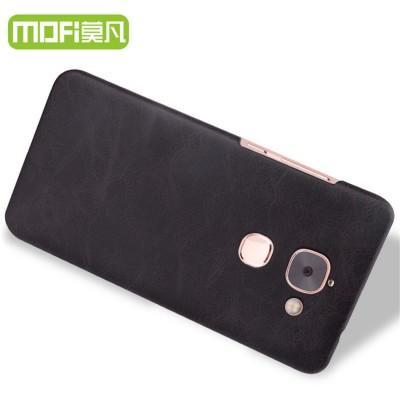 le max 2 case MOFi original LeEco letv max 2 X820 back cover hard PU leather accessories coque funda shell LeEco max 2 5.7 inch