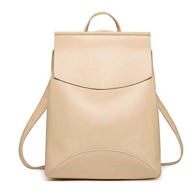 Fashion Women Backpack High Quality Youth Leather Backpacks for Teenage Girls Female School Shoulder Bag Bag pack