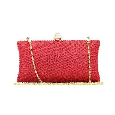 Sexy Bags 2019 new fashion women handbag messenger bag shoulder sexy shoulder clutch evening