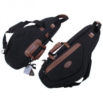 Good quality bE Antoine-Joseph Sax synthesizer package adults kid Backpack Saxophone  handbag waterproof saxophone Backpacks