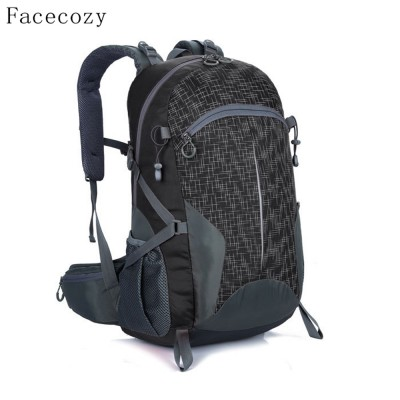 lightweight hiking backpack best day hiking backpack Outdoor Hunting Travel Waterproof Backpack Men&Women Camping&Hiking Backpacks Big Capacity 40L Sports Bag waterproof hiking backpack