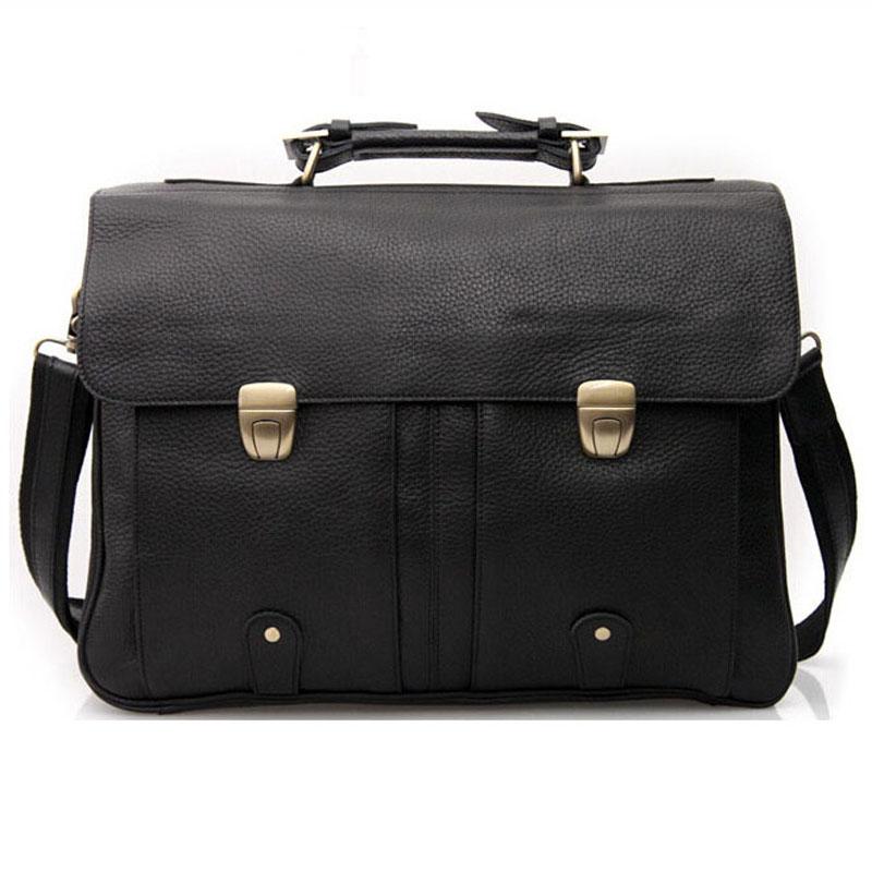 handcrafted real leather messenger laptop satchel vintage bag briefcase Bag