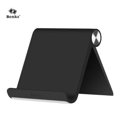 Universal Flexible Phone Desk Benks Brand Mobile Cellphone Holder Tablet Portable Stan for iPad iPhone Samsung Xiaomi