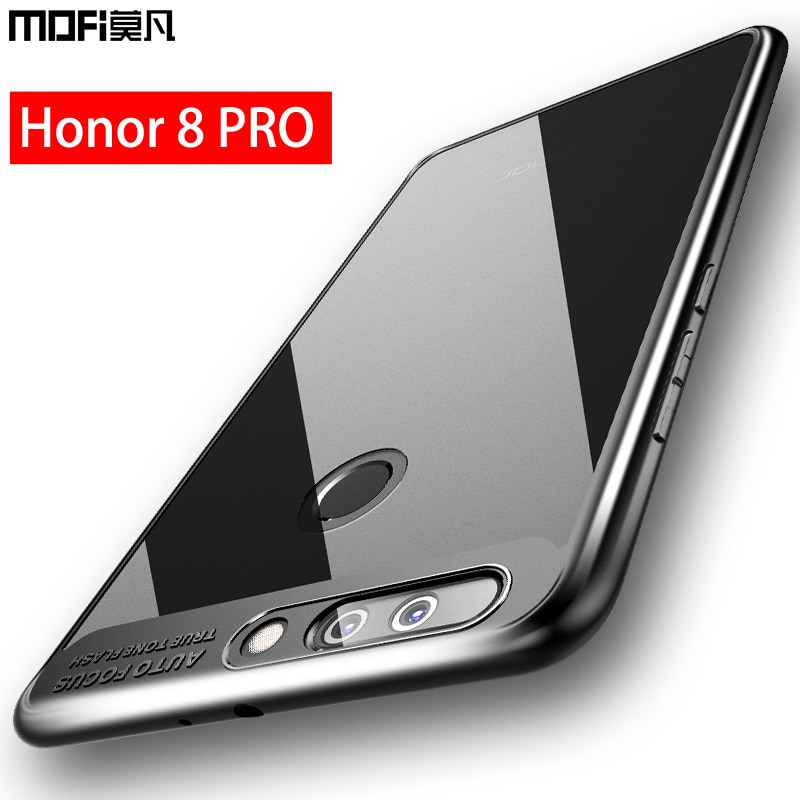 Honor 8 Pro Case Mofi for Huawei Honor 8 Pro Case Back Protective Anti-knock Huawei Honor 8 Pro Hard Case