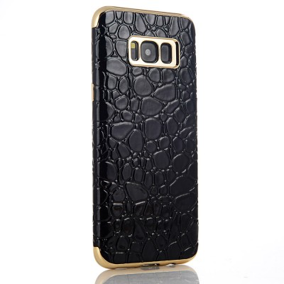 Case for Samsung Galaxy S8 Plus Luxury 2017 New Case for Samsung Galaxy S8 S8+ Phone Cases Build-in Magnetic Coque PU Leather