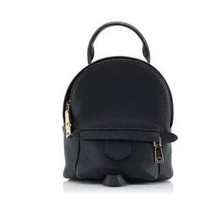 2017 new fashion backpack business backpack luxury brand mini Backpack