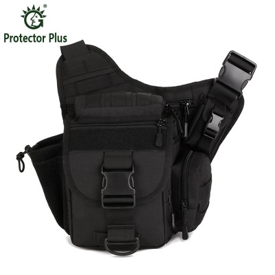Waist Packs for Hiking PROTECTOR PLUS hiking camping camera 100% nylon travel running tactical bag Waist packs Best Hiking Bags online