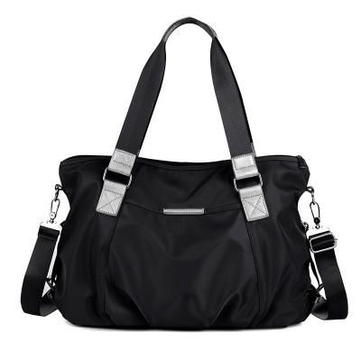 2017 Casual Women Handbag Nylon Waterproof Handbag Travel Bags Student School Bag Girl Shoulder Messenger Bag bolsas wholesale