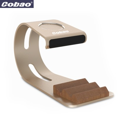 Universal Mobile Phone Stand Desk Phone Holder for apple watch Samsung iPhone stand