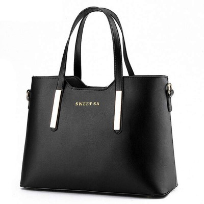Brand 2017 Women Handbags Ladies Tote Bag Casual Shoulder Bags Women Bag Famous Designer Female Leather Handbags