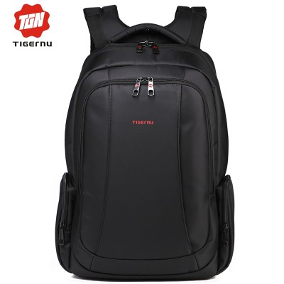 2019 HOT New Arrival 14.1 to 17 Inch Laptop Bag Backpack Men Large Capacity Nylon Compact Men's Backpacks Unisex Women Bagpack