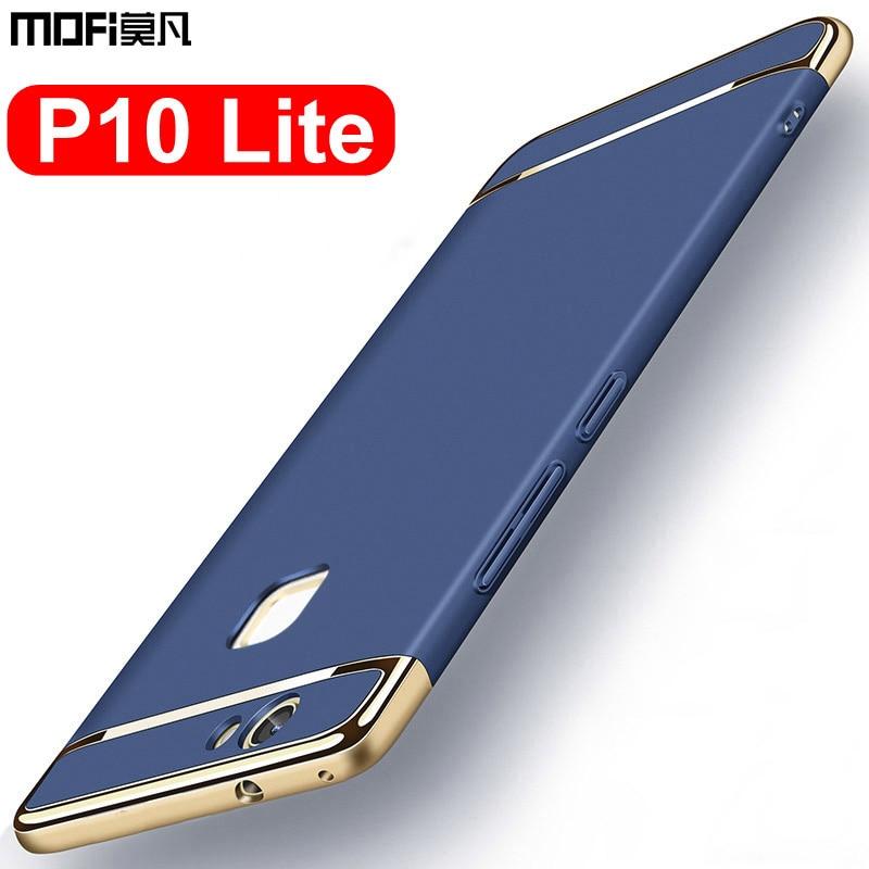 Huawei P10 Lite Case Premium Slim Back Cover Shockproof MOFi for Huawei P10 Lite