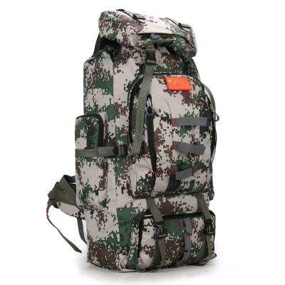 lightweight hiking backpack 80L Tactical Backpack trekking waterproof bag Men traveling army sport bags rucksack mochila Camping Hiking backpack for bicycle