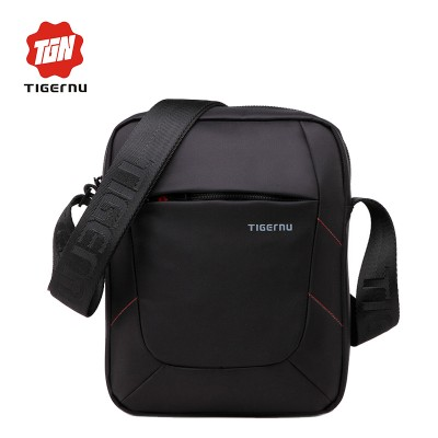 2019 Tigernu Brand crossbody men bag women shoulder bag waterproof Nylon Mini Ipad messenger shoulder strap bag For women