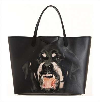 2019 New Vintage Rottweiler Tote leather Shoulder Bag Women Messenger Bags Zipper Handbags Ladies Envelope Bags Animal Totes