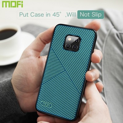 Huawei Mate 20 Pro Case Mofi for Huawei Mate 20 Pro Cover For Huawei Mate 20 Case Skidproof Phone Case