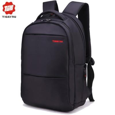 Tigernu Waterproof Men Backpack Business Computer Backpack Bag 17.3 Inch Women Men's Laptop Bag Backpack 15.6