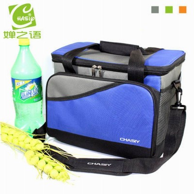 Large Thicken Folding Fresh Keeping Cooler Bag Lunch Bag For Food Fruit Seafood Steak Insulation Thermal Bag Insulation Ice Pack