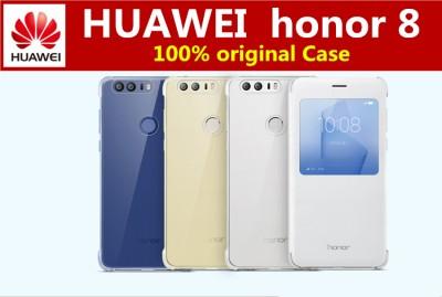 Huawei Honor 8 Case PC+PU Flip Leather Case cover for HUAWEI honor 8 case carcasa For honor8